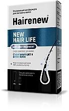 Düfte, Parfümerie und Kosmetik Innovativer Haarkomplex mit Ultra-Schutz gegen graue Haare - Hairenew New Hair Life Anti-Grey Treatment