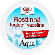 Düfte, Parfümerie und Kosmetik Vaseline mit Algenextrakt für die Körperpflege - Bione Cosmetics Dead Sea Minerals Plant Vaseline With Seaweed Extract