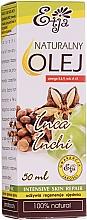 Düfte, Parfümerie und Kosmetik 100% Natürliches Sacha Inchi-Öl - Etja Inca Inchi