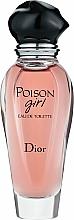 Düfte, Parfümerie und Kosmetik Dior Poison Girl - Eau de Toilette (Roll-on)