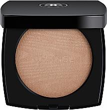 Düfte, Parfümerie und Kosmetik Illuminierender Gesichtspuder - Chanel Poudre Lumiere Illuminating Powder