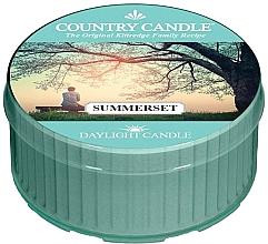 Düfte, Parfümerie und Kosmetik Duftkerze Summerset - Country Candle Summerset Daylight