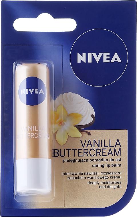 "Pflegender Lippenbalsam ""Vanilla Buttercream"" - Nivea Vanilla Buttercream"
