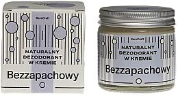 Düfte, Parfümerie und Kosmetik Natürliche pafümfreie Deocreme - RareCraft Cream Deodorant