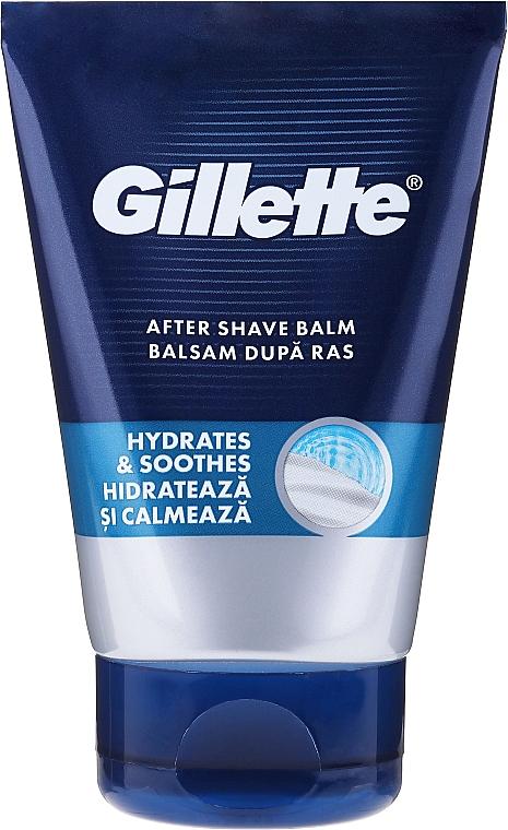 Beruhigender After Shave Balsam - Gillette Mach3 Soothing