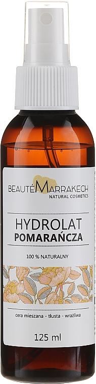 Orangenblütenwasser für das Gesicht - Beaute Marrakech Orange Blossom Water