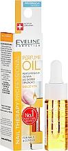 Düfte, Parfümerie und Kosmetik Parfümöl für Nagelhaut und Nägel - Eveline Cosmetics Nail Therapy Professional Dolce Vita