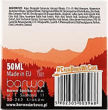 Mattierende Gesichtscreme mit Schwefel - Barwa Anti-Acne Cream Sulfuric — Bild N2