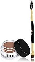 Düfte, Parfümerie und Kosmetik Augenbrauen-Concealer - Milani Stay Put Brow Color