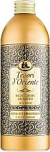 Düfte, Parfümerie und Kosmetik Duftende Badecreme - Tesori d`Oriente Royal Oud Dello Yemen
