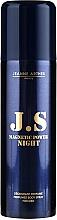 Düfte, Parfümerie und Kosmetik Jeanne Arthes J.S Magnetic Power Night - Deospray