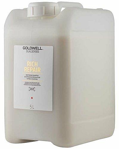 Regenerierendes Shampoo - Goldwell DualSense Rich Repair Shampoo — Bild N3