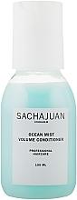Düfte, Parfümerie und Kosmetik Stärkende Haarspülung für mehr Volumen und Fülle - Sachajuan Ocean Mist Volume Conditioner