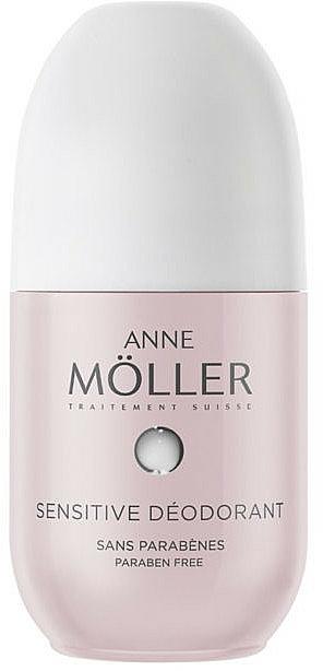 Deo Roll-on für empfindliche Haut - Anne Moller Sensitive Deodorant — Bild N1