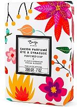 Düfte, Parfümerie und Kosmetik Parfümierte Seife - Baija Ete A Syracuse Perfumed Soap