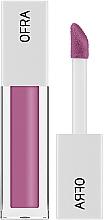 Düfte, Parfümerie und Kosmetik Lipgloss - Ofra x Madison Miller Lip Gloss