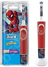 Düfte, Parfümerie und Kosmetik Elektrische Zahnbürste Spiderman - Oral-B Vitality Kids Spiderman