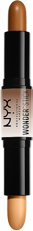 Highlighter und Konturenstift - NYX Professional Makeup Wonder Stick