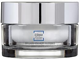 Düfte, Parfümerie und Kosmetik Gesichtsmaske mit Hyaluronsäure - Fontana Contarini iQ Repair Hyaluronic Acid Face Mask