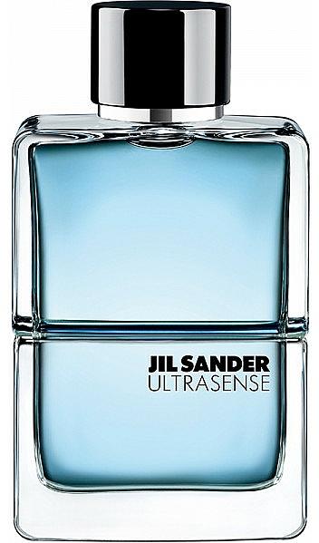 Jil Sander Ultrasense - After Shave Lotion