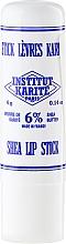 Düfte, Parfümerie und Kosmetik Lippenbalsam mit Sheabutter - Institut Karite Shea Lip Sticks Fragrance
