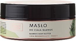 Düfte, Parfümerie und Kosmetik Körperbutter Bambus - Nature Queen Body Butter