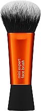 Düfte, Parfümerie und Kosmetik Foundationpinsel - Real Techniques Mini Expert Face Brush Base