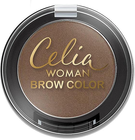 Augenbrauenfarbe - Celia Woman Brow Color