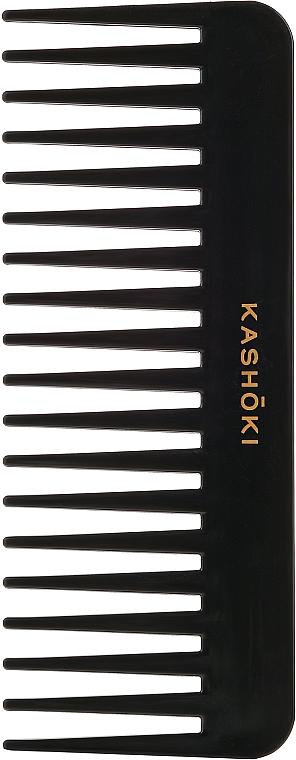 Kamm für dickes und lockiges Haar 382 - Kashoki