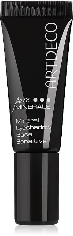 Lidschattenbase für empfindliche Haut - Artdeco Mineral Eyeshadow Base Sensitive