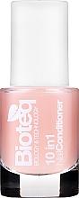 Düfte, Parfümerie und Kosmetik 10in1 Nagelconditioner - Bioteq Nail Conditioner 10in1