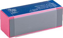 Düfte, Parfümerie und Kosmetik 4-Seitiger Mini Nagelpolierblock - Peggy Sage Mini Block