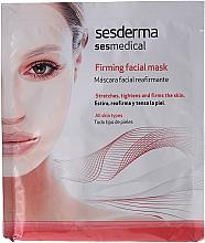 Düfte, Parfümerie und Kosmetik Straffende Gesichtsmaske - SesDerma Laboratories Sesmedical Firming Face Mask