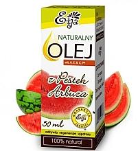 Düfte, Parfümerie und Kosmetik Natürliches Öl aus Wassermelonensamen - Etja Natural Oil