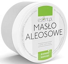 Düfte, Parfümerie und Kosmetik Körpercreme mit Aloe Vera - Esent