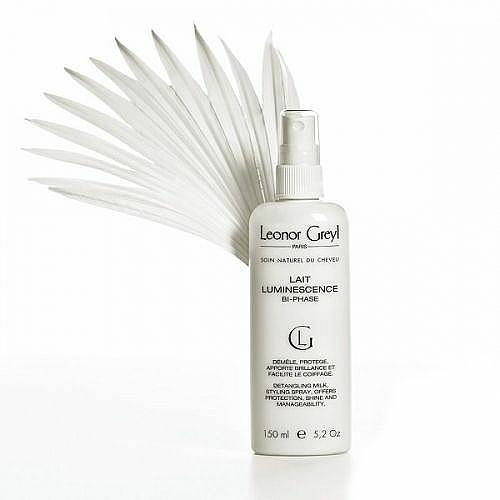Pflegende Haarmilch für trockenes Haar - Leonor Greyl Lait luminescence bi-phase