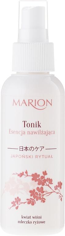 Feuchtigkeitsspendendes Gesichtstonikum - Marion Japanese Ritual Moisturizing Essence Face Tonic