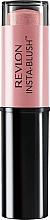 Düfte, Parfümerie und Kosmetik Creme-Rouge - Revlon PhotoReady Insta-Blush