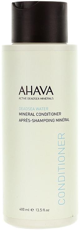 Mineralbalsam für weiches und elastisches Haar - Ahava Deadsea Water Mineral Conditioner