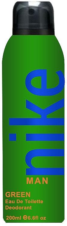 Nike Green Man Nike - Parfümiertes Deospray