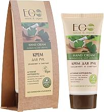 Düfte, Parfümerie und Kosmetik Aufweichende und feuchtigkeitsspendende Handcreme - ECO Laboratorie Hand Cream