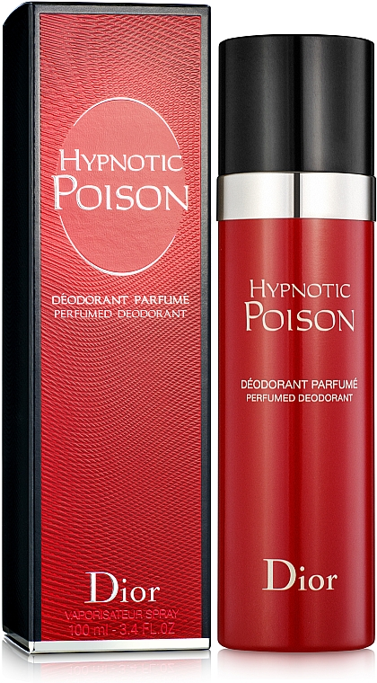 Dior Hypnotic Poison - Deodorant