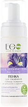 Düfte, Parfümerie und Kosmetik Gesichtsreinigungsschaum für fettige und problematische Haut - ECO Laboratorie Facial Washing Foam
