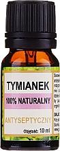 Düfte, Parfümerie und Kosmetik Ätherisches Öl Thymian - Biomika Thyme Oil