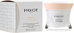 Düfte, Parfümerie und Kosmetik Beruhigende Gesichtscreme gegen Hautstress und Rötungen - Payot Creme №2 Cachemire