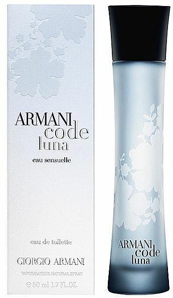 Giorgio Armani Armani Code Luna - Eau de Toilette