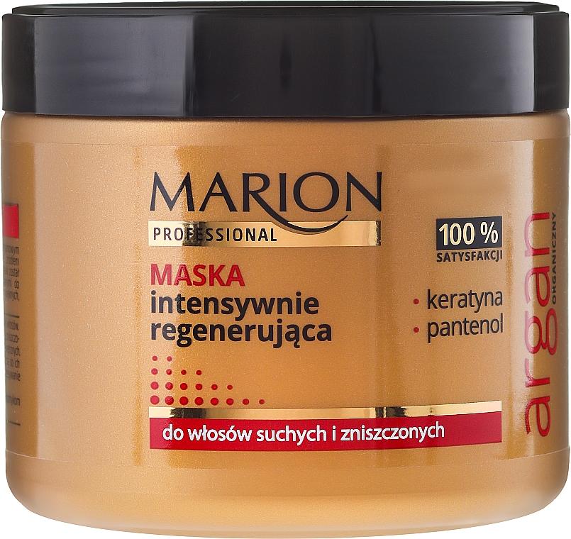 Haarmaske - Marion Professional Argan Mask