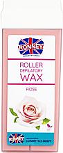 """Düfte, Parfümerie und Kosmetik Enthaarungswachs """"Rose"""" - Ronney Wax Cartridge Rose"""