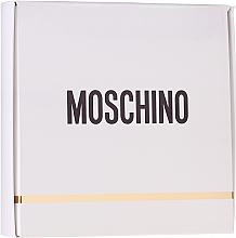 Düfte, Parfümerie und Kosmetik Moschino Fresh Couture - Duftset (Eau de Toilette 5ml + Duschgel 25ml + Körperlotion 25ml)
