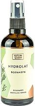 Düfte, Parfümerie und Kosmetik Rosmarinwasser - Nature Queen Hydrolat